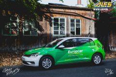 studio-ales-car-wrap-polep-aut-design-reklamni-polep-vozidla-vw-golf-europcar-scaled